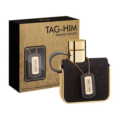 Armaf for Him - Tag Him Prestige - 100ml EdT for Men