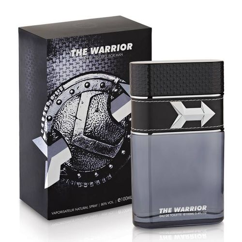 Armaf for Him - The Warrior - 100ml EdT for Men