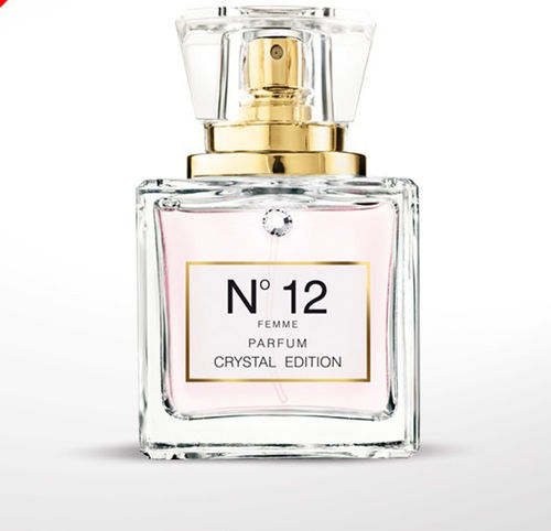 No.12 - Jacques Battini - Parfum 100 ml - Women
