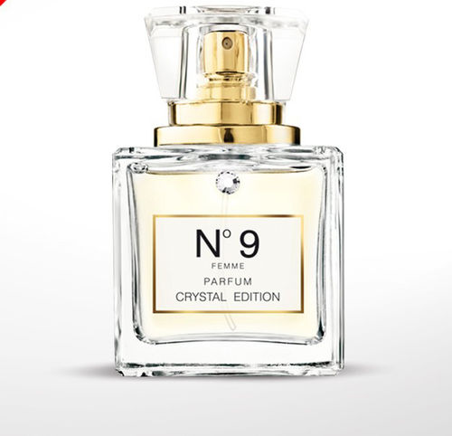 No.9 - Jacques Battini - Parfum 100 ml - Women
