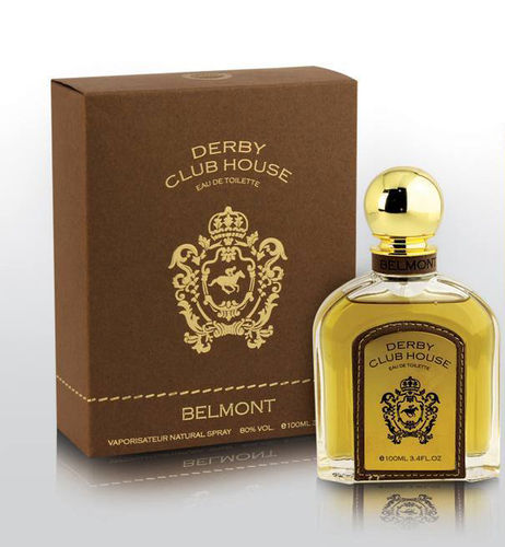 "Armaf for Him - Derby Club House ""Belmont"" - 100ml EdT for Men"