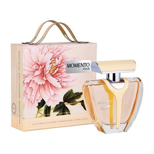 """Momento Fleur"" - Armaf Luxe - 100ml EdP for Women"