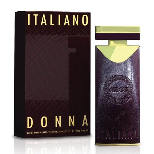 Armaf for Her - Italiano Donna - 100ml EdP for Women
