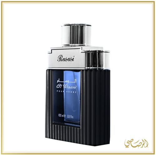 Rasasi for Him - Al Wisam Evening - 100ml EdP pour Homme