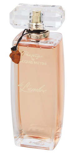 Jacques Battini - de L´Ambre - Parfum 100 ml - Women