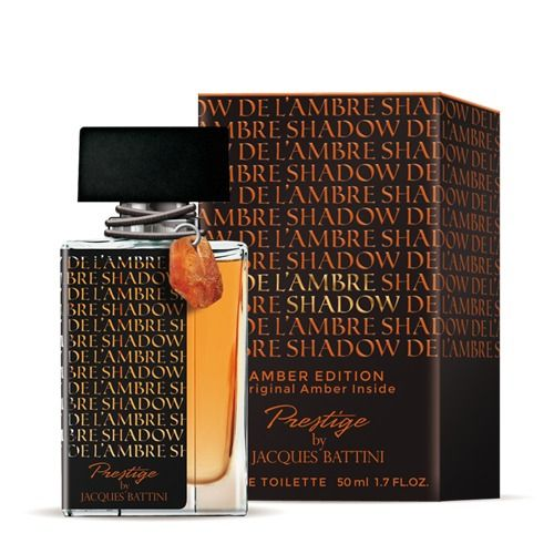 Jacques Battini - De L´Ambre Shadow - EdT 100 ml - Men