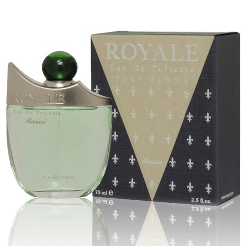 Rasasi - Royale - 75ml EdT for Him
