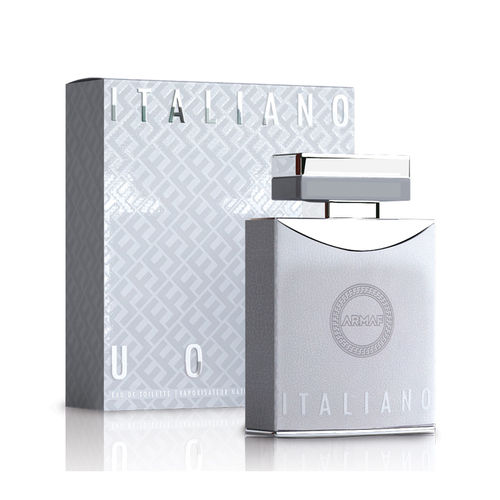 Italiano Uomo - Armaf for Him - 100ml EdT for Men