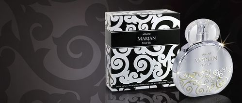 Armaf for Him - Marjan Silver - 100ml EdP