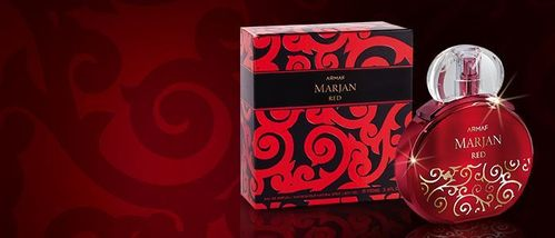 Marjan Red - Armaf for Him - 100ml EdP
