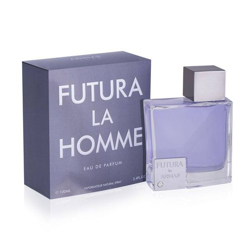 Futura La Homme - Armaf Luxe for Him - 100ml EdP for Men
