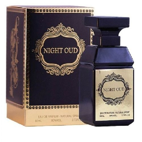 Night Oud - 80ml EdP for Men (LJ - 0014)