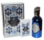 Al Sheik Rich Platinum - 100ml EdP for Men (LJ - 0017)