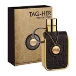 TAG HER PRESTIGE pour Femme - 100ml EdP for Women