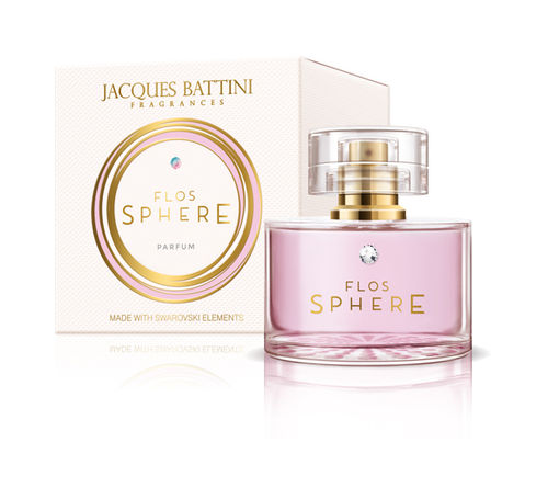 FLOS SPHERE by Jacques Battini - Parfum 60 ml for Women