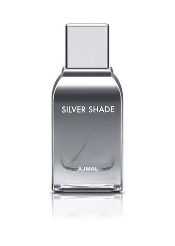 Silver Shade - Ajmal - 100ml Eau de Parfum - for Men
