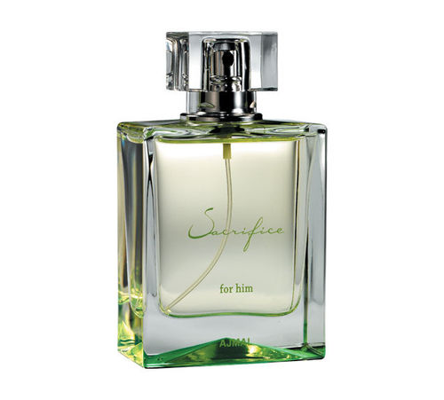 Sacrifice II - Ajmal - 90ml Eau de Parfum - for Men