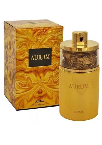Aurum - Ajmal - 75ml Eau de Parfum - for Women
