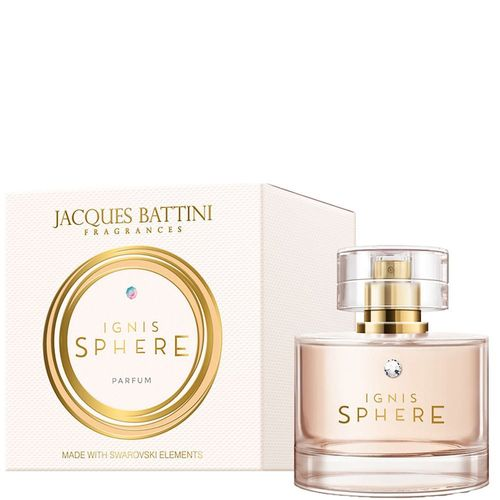 IGNIS SPHERE by Jacques Battini - Parfum 60 ml for Women