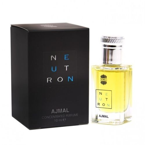 NEUTRON - Ajmal - 10ml Concentrated Perfume