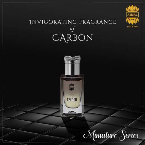 CARBON - Ajmal - 10ml Concentrated Perfume