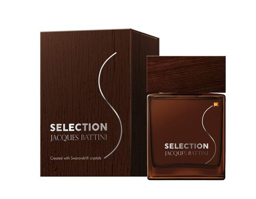 """SELECTION"" by Jacques Battini - 100 ml EdT pour Homme"