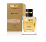 """GOLD"" by Jacques Battini - 100 ml EdT pour Homme"