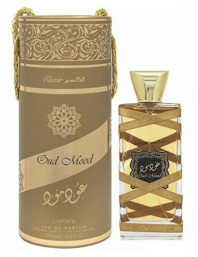 Lattafa - Oud Mood (Elixir) - 100ml EdP