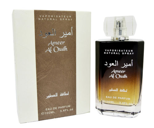 Lattafa - Ameer Al Oudh - 100ml EdP