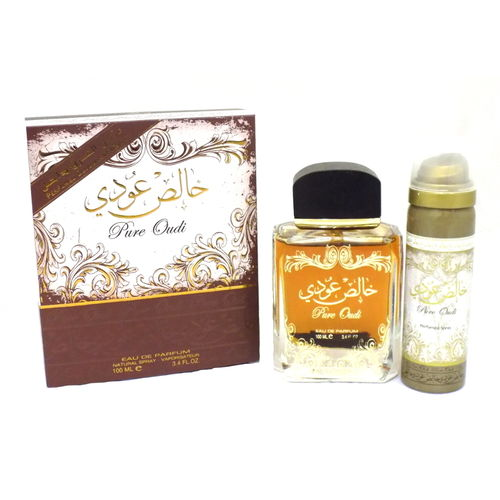 Lattafa - Pure Oudi - 100ml EdP