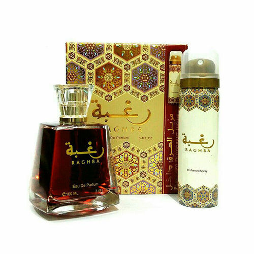 Lattafa - Raghba - 100ml EdP