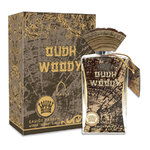 Oudh Woody - Khalis Perfumes - 100ml EdP