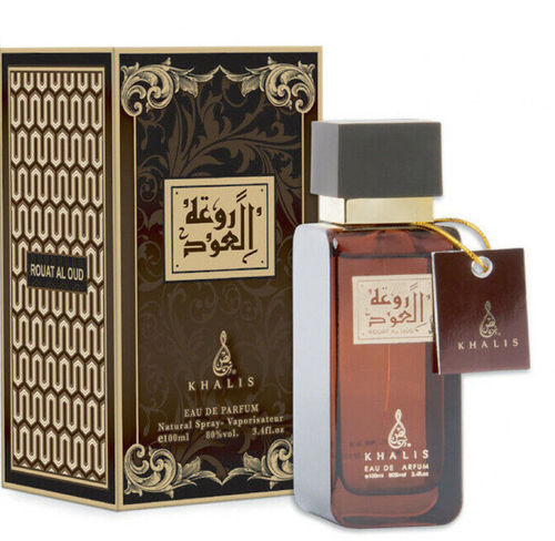 Rouat Al Oud - Khalis Perfumes - 100ml EdP